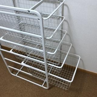 再募集‼︎【IKEA】衣類収納☆引き出し5段