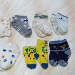 【商談中】靴下 男児 7セット