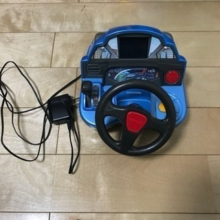 トミカドライブゲーム
