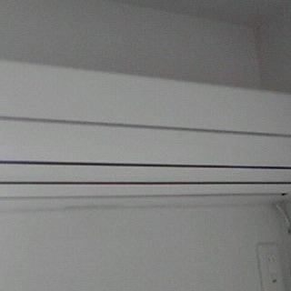 エアコン取付(¥9000)  電気工事等。