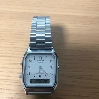 [カシオ]CASIO 腕時計 AQ-230A-7BMQYJF