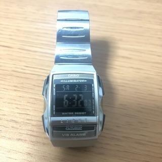 カシオ 腕時計 Futurist