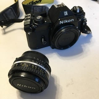 Nikon EM (アナログ)