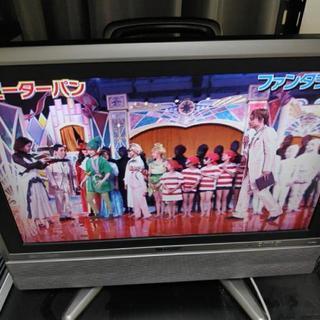 【値下げ】地デジ sharp テレビ シャープ 22インチ