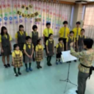 習志野少年少女合唱団