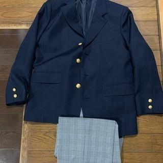 卒業&入学 160ぐらいのジャケット&パンツ