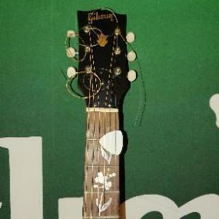 店舗入れ換えのためギター売ります。