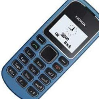 Nokia ノキア 1280 SIMフリー携帯 デュアルバンド ...