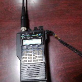 お譲り完了しました■YAESU 無線機 FT-728ハンデ…