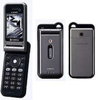 vodafone ボーダフォン 携帯電話 SHARP 703SH...