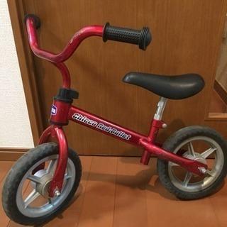 Chicco(キッコ) バランスバイク ストライダー