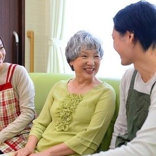 【LINEで応募できます】宮城県:学研グループの介護大手メディカル...