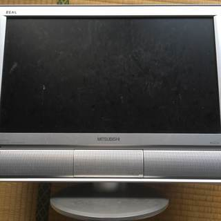 三菱電機(MITSUBISHI) 20V型 液晶 テレビ LCD-...