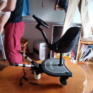 Airbuggy 2wayボード