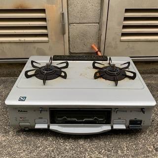 パロマ ガスコンロ LPガス IC 800FL