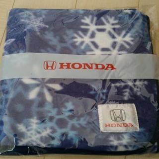 【未使用】Honda Carsブランケット