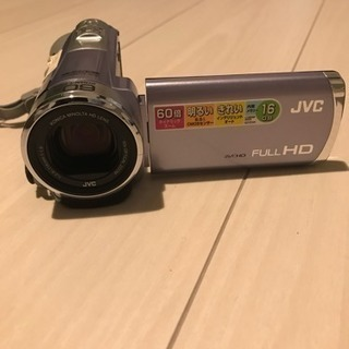 ビデオカメラ Everio GZ-E345