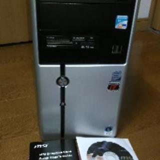 郵送可★ゲーミング仕様Radeon RX-470搭載★core i...