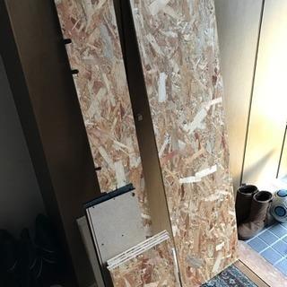 合板、木材、DIYにどうぞ