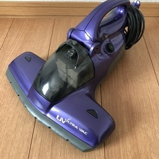 家庭用布団掃除機