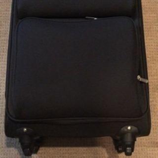 スーツケース2点セット