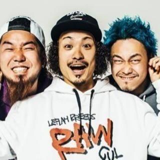 🤩WANIMA好き大阪組🤩