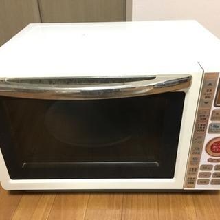 東芝製 ER-D5(WT)