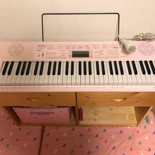 値下げ‼️CASIO 電子ピアノ  エレクトーン