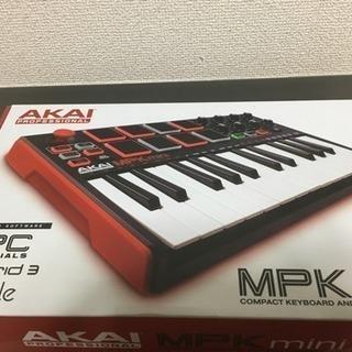 Akai Professional MPK mini MK2