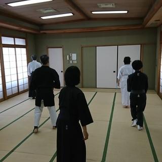 古武術・古武道 入門 剣術・柔術・居合など