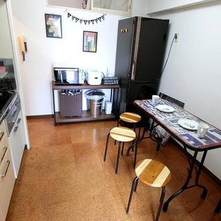 【家賃3.5万円】池袋駅徒歩3分の女性専用シェアハウス