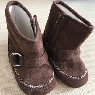 12.5センチ ブーツ 美品