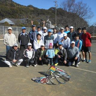 ソフトテニスを楽しもう!