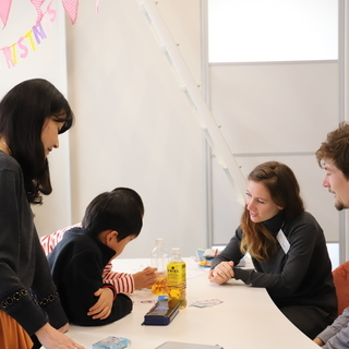 小学生のうちに英検2級取得を目指す&外国人講師と楽しく学ぶ 英語教...