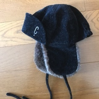 コムサの帽子