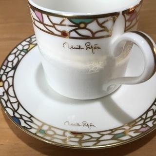 ミラショーン コーヒーカップ