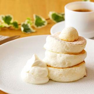 2月26日(火) 「オシャレカフェで大人のパンケーキパーティー♪ス...
