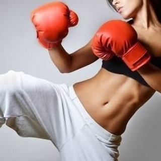 新居浜で ボクシング キックボクシング エクササイズ🥊🥊