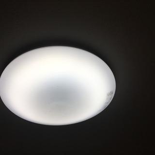 LED シーリングライト