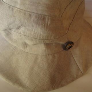 【最終処分】 婦人帽子   君島由希子  ブランド帽子 ベ…