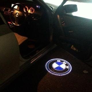 カーテシランプ BMW