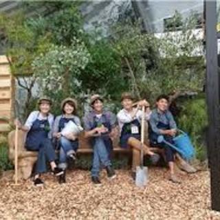 《植物、お花、人が好きな方》一般事務スタッフ募集! - 茨木市