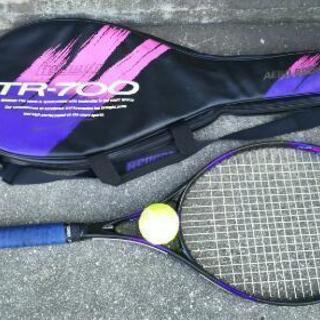 ヨネックス、テニスラケット
