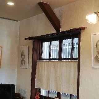 市川裕隆鉛筆画展示会