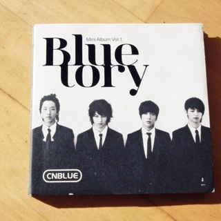 CNBLUE CD