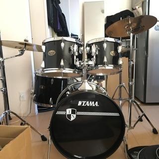 【交渉中】ドラムセット