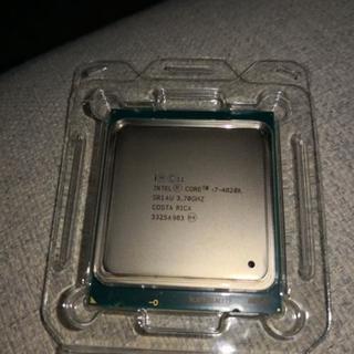 CORE I7-4820K(CPU)