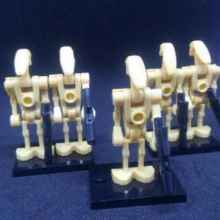 レゴ LEGO ミニフィグ スター・ウォーズ