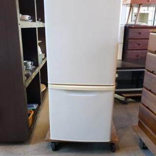 2009年製Panasonicノンフロン冷凍冷蔵庫