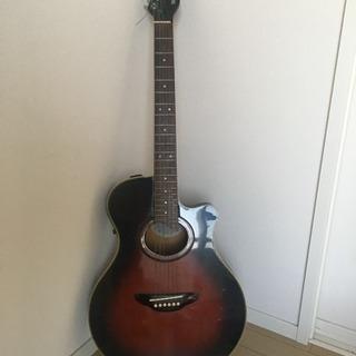 ギター YAMAHA APX-6CS